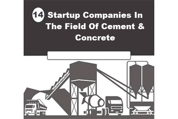 The problems of cement industry will be solved with innovation and technology