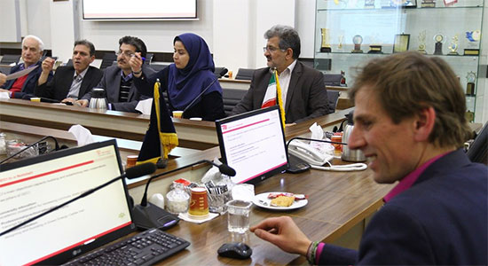 The foundation will be laid for cooperation between Iran and Germany in the area of education of renewable energies