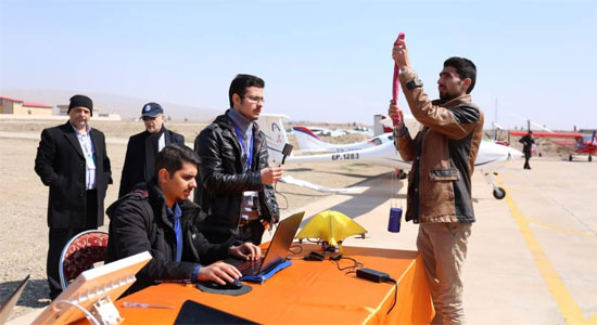 """CanSat"" is the right path to the recognition of aerospace workforce in the country"