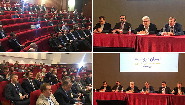 Cooperation of Iran and Russia in the field of new technologies will be improved